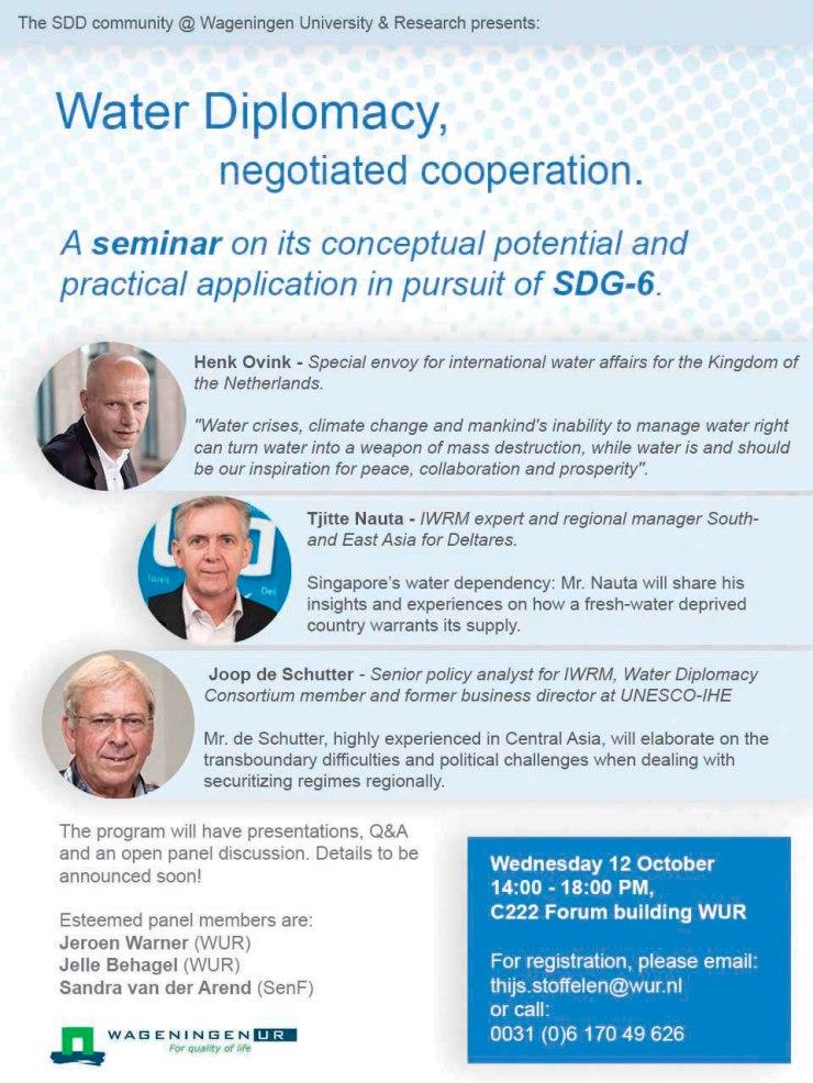 announcement-water-diplomacy-seminar