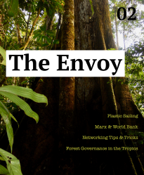 envoy front page